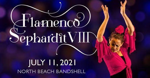 Siempre Flamenco presents the 8th annual Flamenco Sephardit