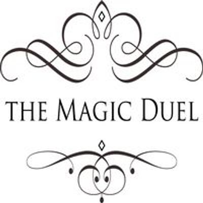 DC's Top Rated Comedy\/Magic Show, The Magic Duel