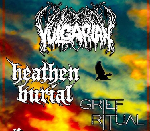 Vulgarian\/Heathen Burial\/Grief Ritual