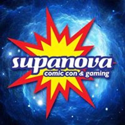 Supanova Comic Con & Gaming