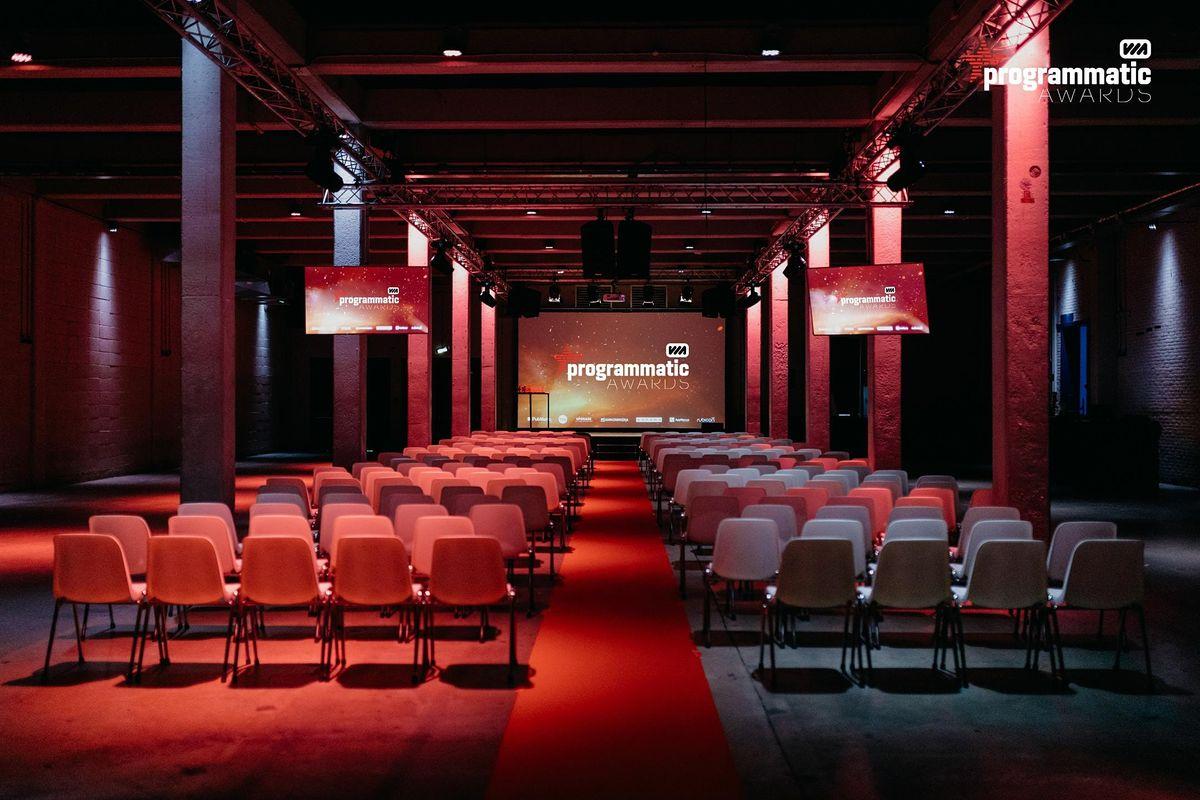 VIA Programmatic Awards