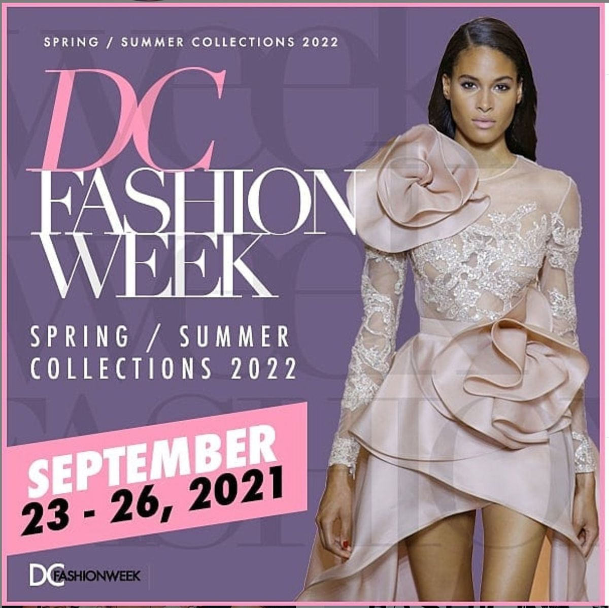 35th International Couture Collections presented by DC Fashion Week