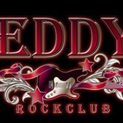 Eddys Rockclub Live B\u00fchne