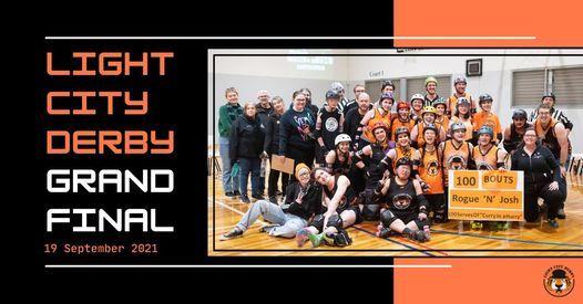 Light City Derby's 2021 Grand Final