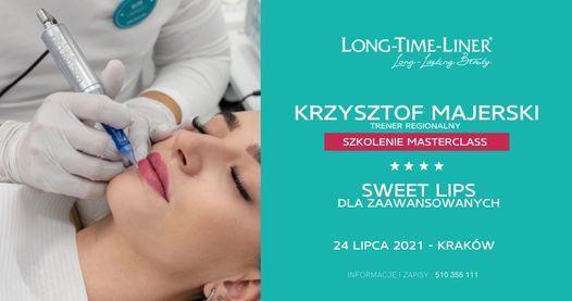 MasterClass - Sweet Lips - Krzysztof Majerski