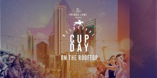 Melbourne Cup on the Rooftop