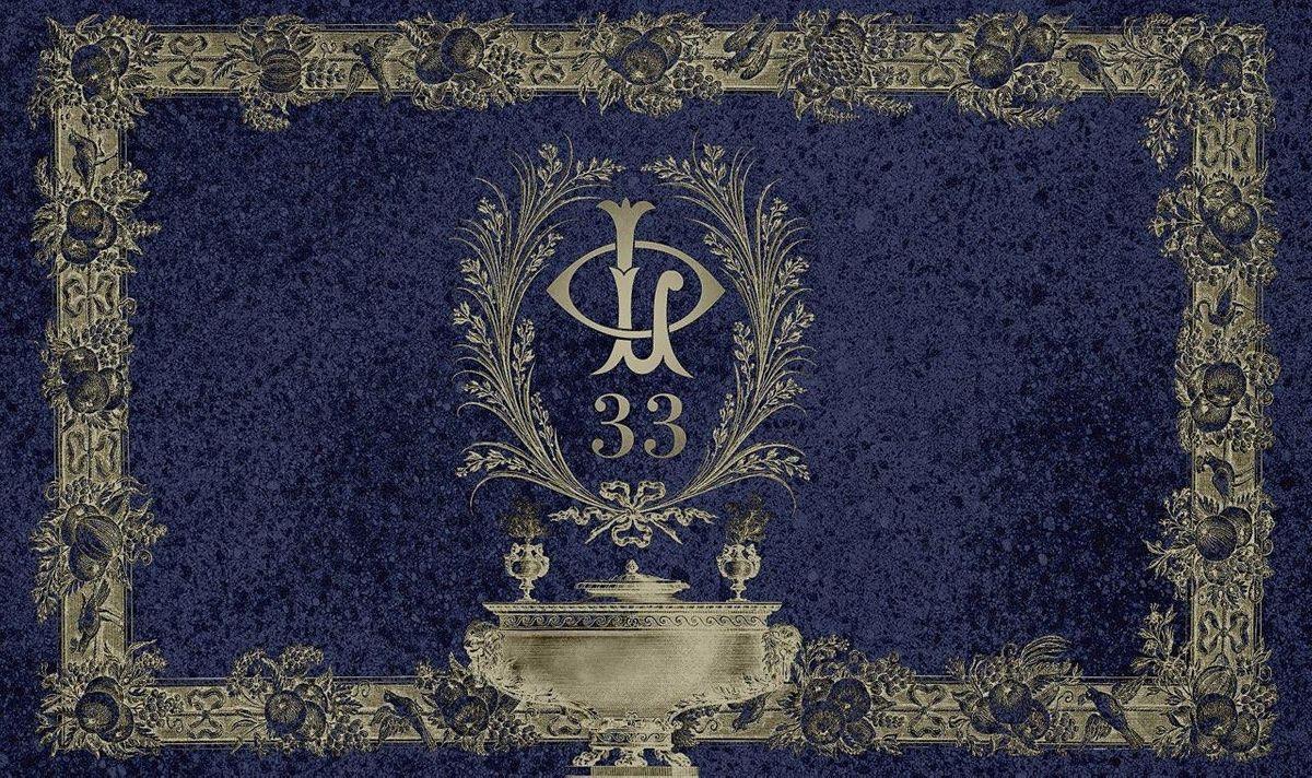 Oriental Lodge # 33 175th Anniversary Gala