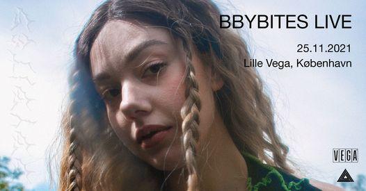 Bbybites - VEGA