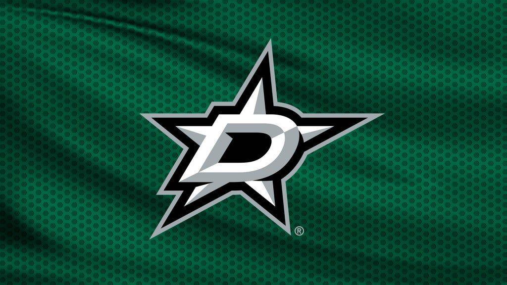 Dallas Stars vs. Colorado Avalanche