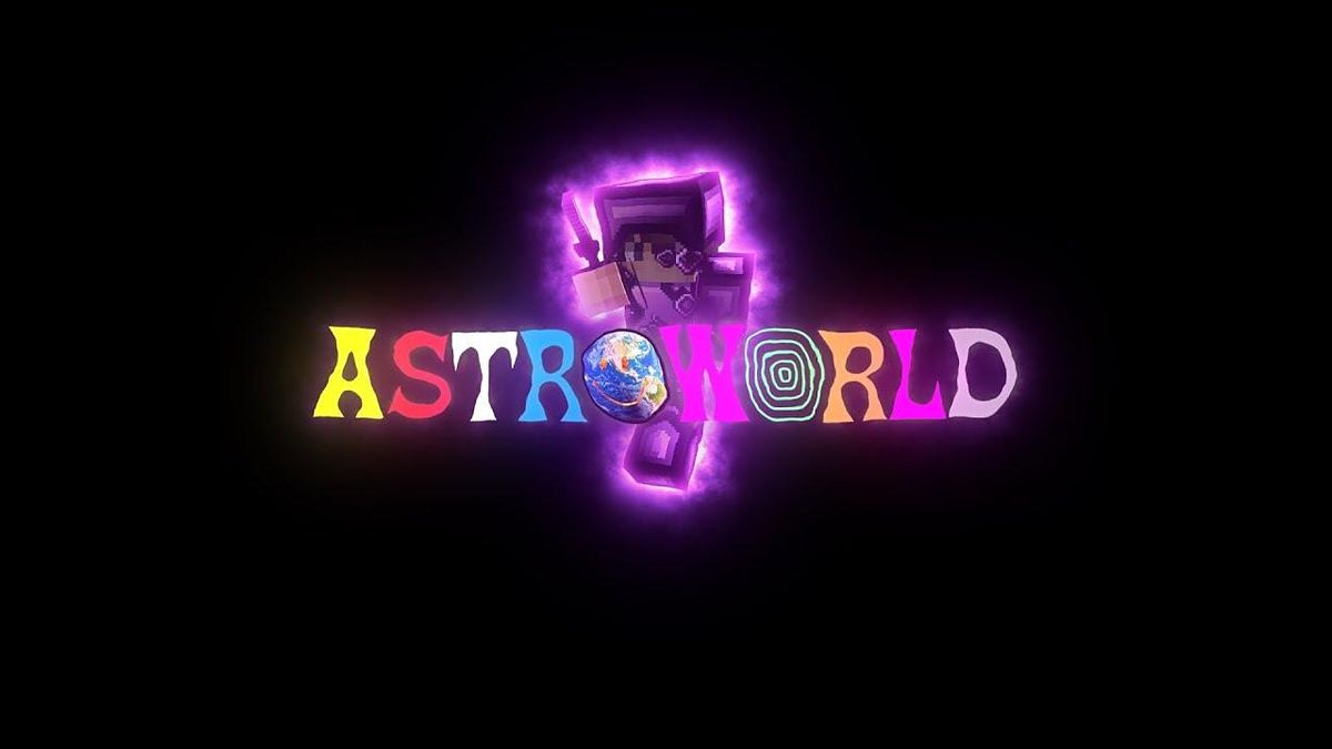 ASTROWORLD - Manchester's Biggest Freshers Hip-Hop Party