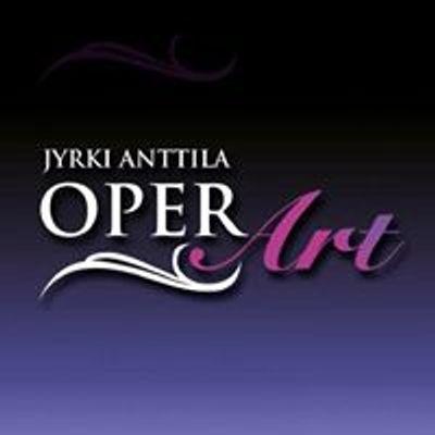OperArt Jyrki Anttila