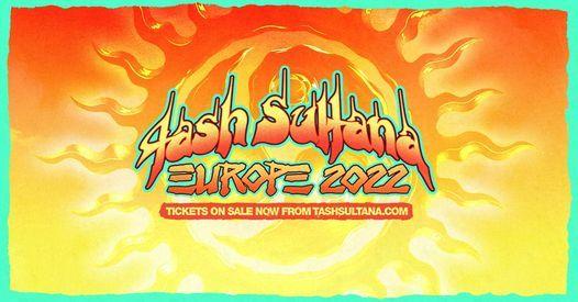 Tash Sultana | Sant Jordi Club, Barcelona ESP