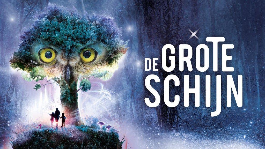 De Grote Schijn - Arnhem   Entry between 18:00 - 18:15