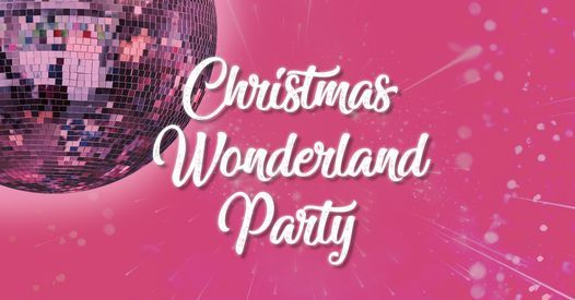 Dirty Dancing Christmas Party Night