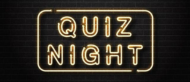 Wolves Annual Quiz Night