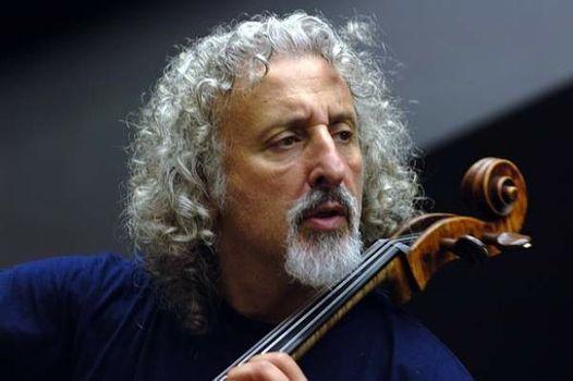 Mischa Maisky at Tchaikovsky Concert Hall