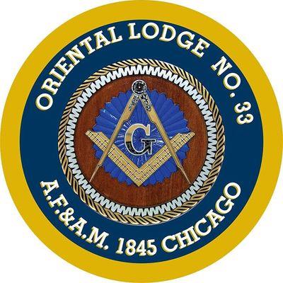 Oriental Lodge # 33
