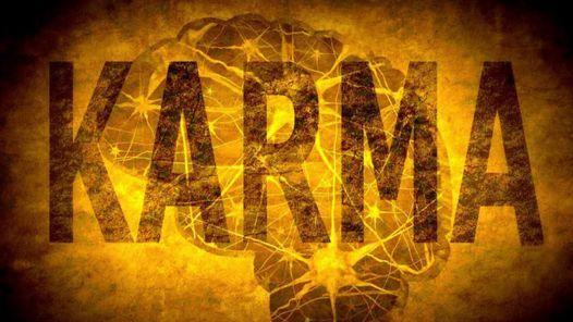 Karmic Release