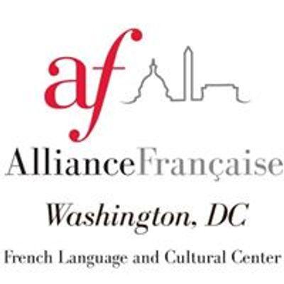 Alliance Fran\u00e7aise de Washington DC