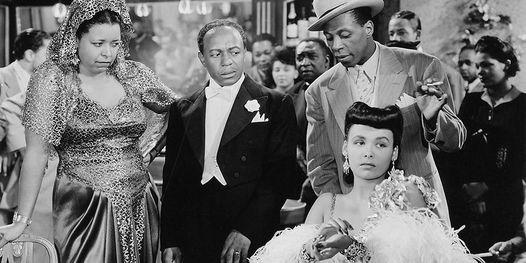 Classic Black Cinema Series: Cabin In The Sky
