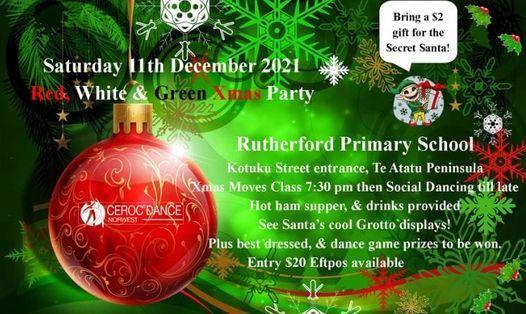 December  Dance Party