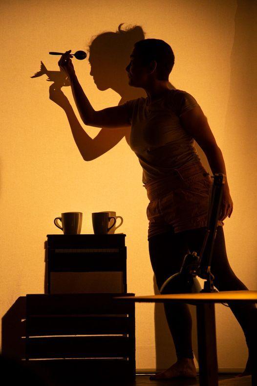 Tangram Kollektiv: Schattenwerfer (4+)