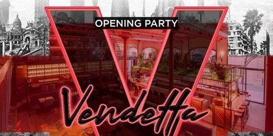 Vendetta - Velissima Barcelona - Friends List
