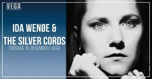 Ida Wen\u00f8e & The Silver Cords - VEGA