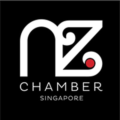 New Zealand Chamber of Commerce Singapore