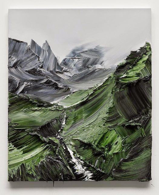 18 09 Mountain art