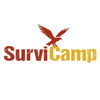 SurviCamp - Dein Leben. Dein Abenteuer.
