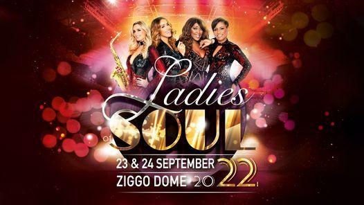 Ladies of Soul 2021 | Vrijdag 29 oktober