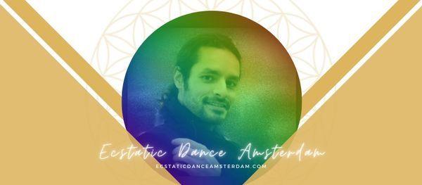 Ecstatic Dance Amsterdam | Jethro