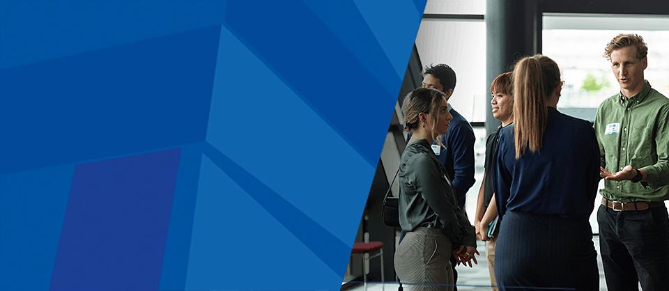UniSA Business Internship Program Industry to Student Networking Event