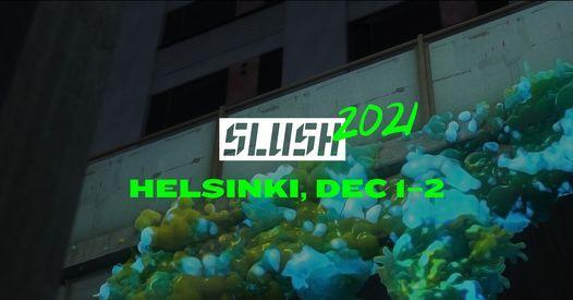Slush 2021
