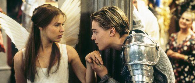 R\u00f3me\u00f3 \u00e9s J\u00falia \/ Romeo + Juliet