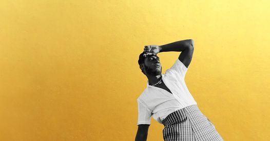 Leon Bridges Presents: Gold-Diggers Sound at Union Transfer - Philadelphia 9\/27