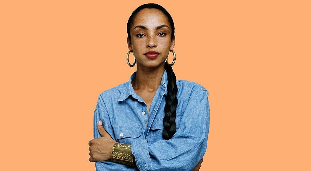NEW DATE: SADE The Ultimate Art Collection