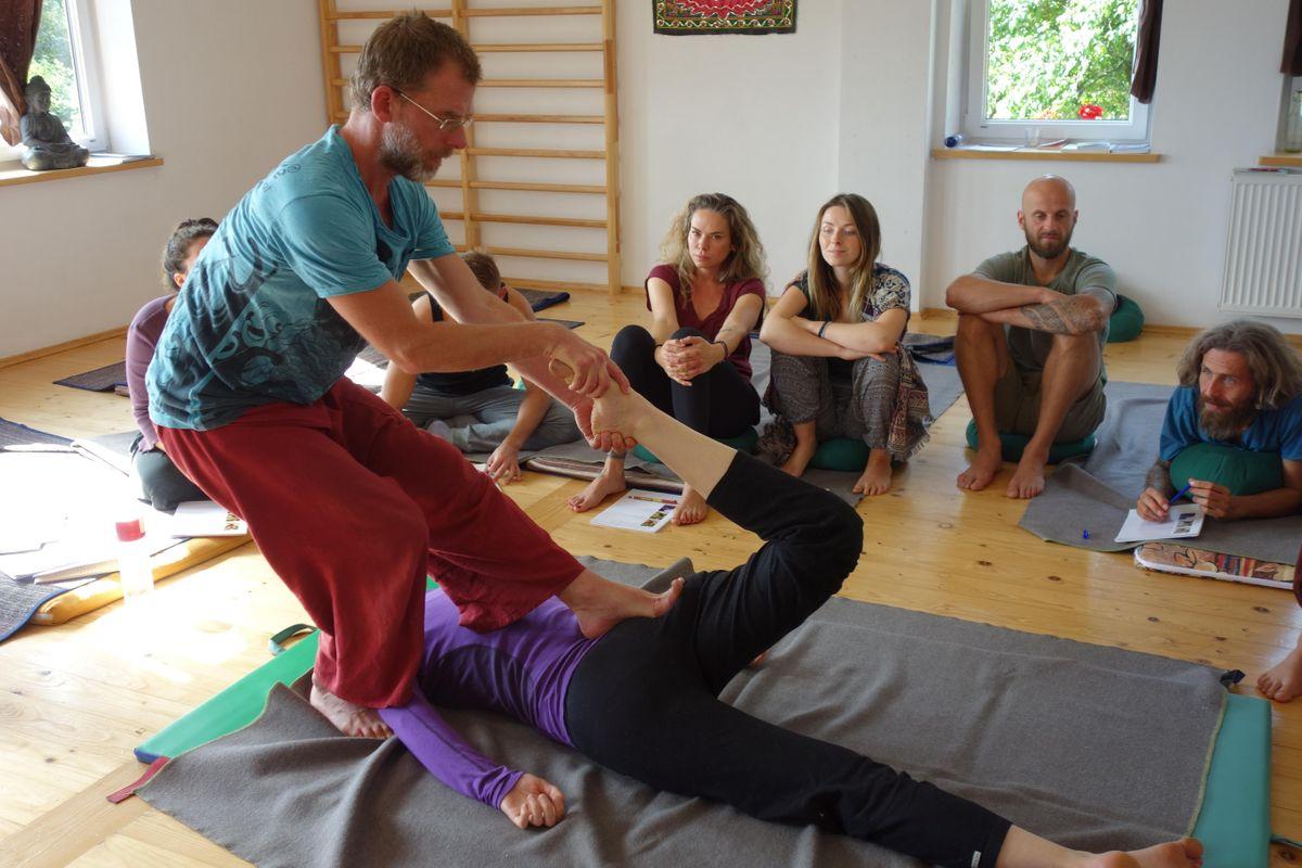 To body berlin in body massage Best Erotic