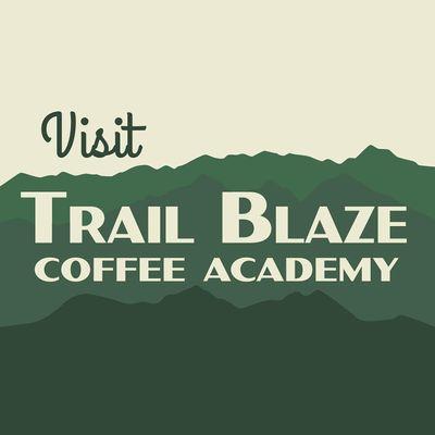 Trail Blaze Coffee Academy