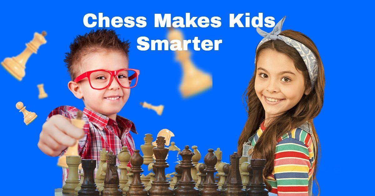 Holiday chess program for kids 3