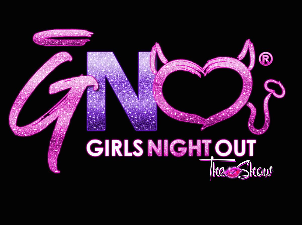 Girls Night Out The Show at Fluxx Nightclub (San Diego, CA)