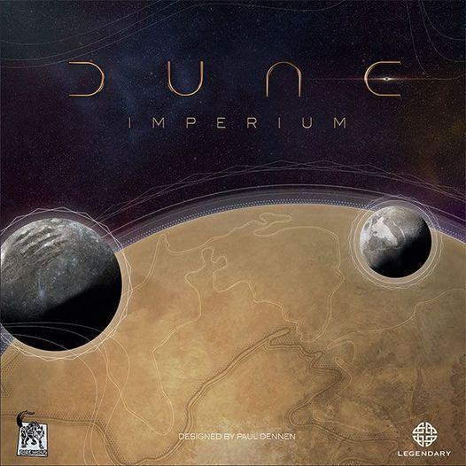 Gurus Present Dune: Imperium