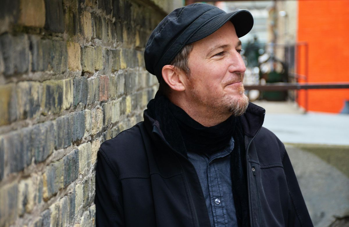 RESCHEDULING - Peter Mulvey, guest - @BALLARD HOMESTEAD