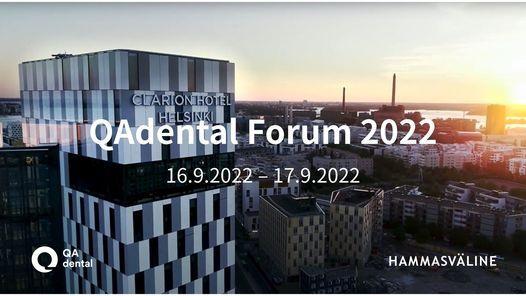 QAdental Forum 2022