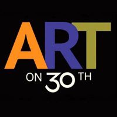 Art on 30th - An Arts Community in San Diego