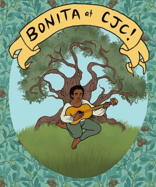 CJC :: Chelsea Prastiti's Bonita