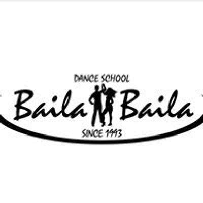 Tanssikoulu-Dance School Baila Baila