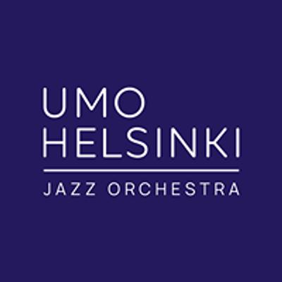 UMO Helsinki Jazz Orchestra