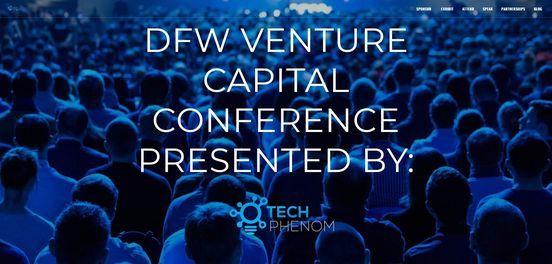 DFW Venture Conference - A Venture Capital & Technology Summit